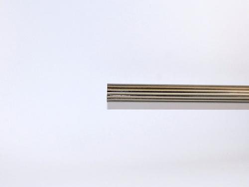 Rifliuota lazda 1.40m