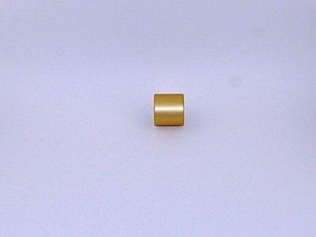 Auksinis antgalis kamštukas