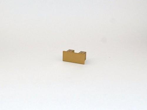 Auksinis antgalis kamštukas 2